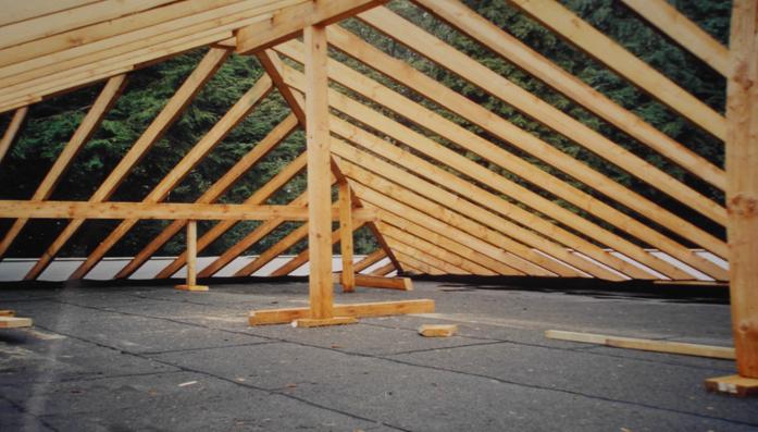 Zimmerei Holzbau Vomhof Qualit T In Holz